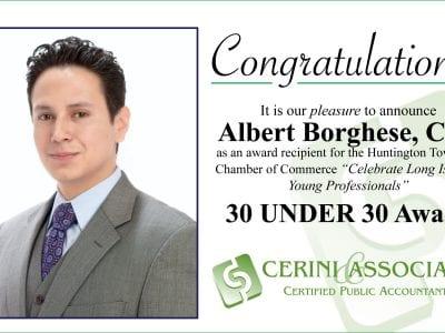 Albert Borghese
