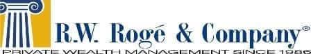 Roge logo