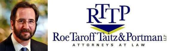 RTTP Attorneys at Law logo