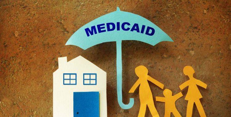 Medicaid branding image