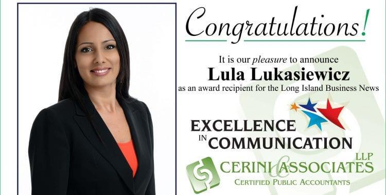 Lula LIBN Award