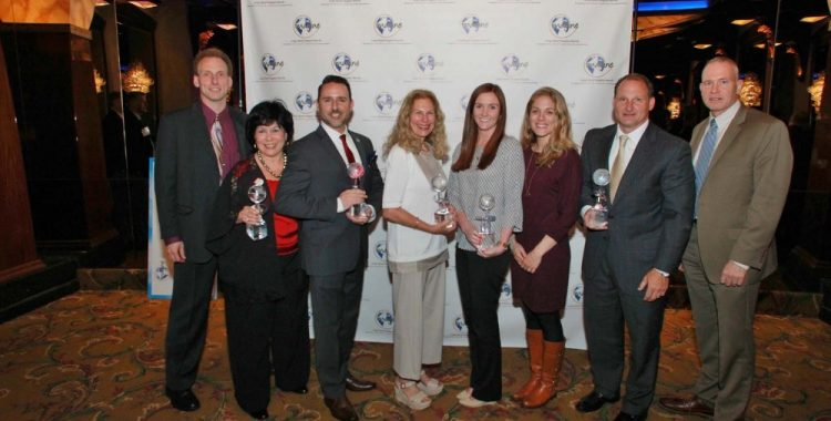 Photo from 4th annual Long Island Imagine Awards