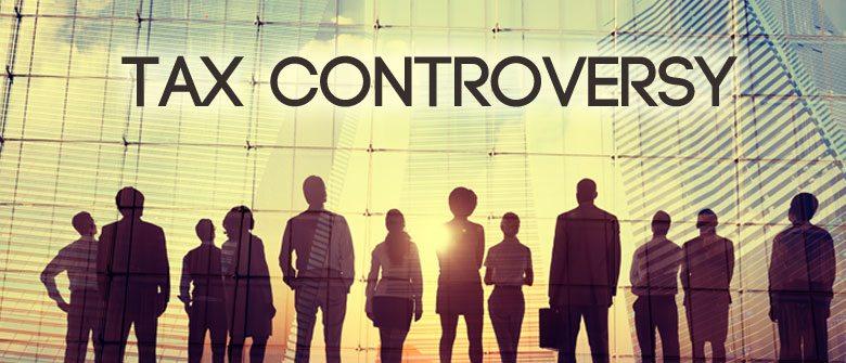 Tax Controversy
