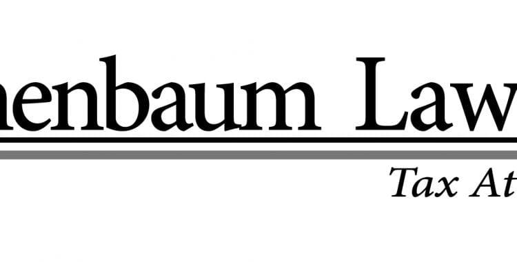 Tenenbaum Law logo