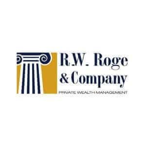 R.W. Roge & Company logo