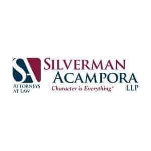 Silverman Acampora LLP logo