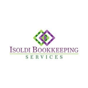Isoldi Bookkeeping Services logo
