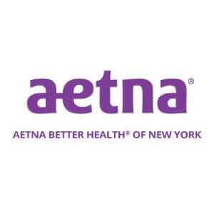 Aetna Better Health of New York Logo