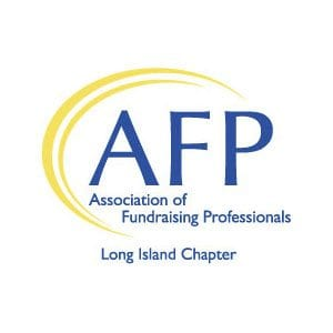 Association of Fundraising Professionals of Long Island Logo