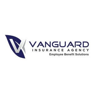 Vanguard Insurance Agency Logo