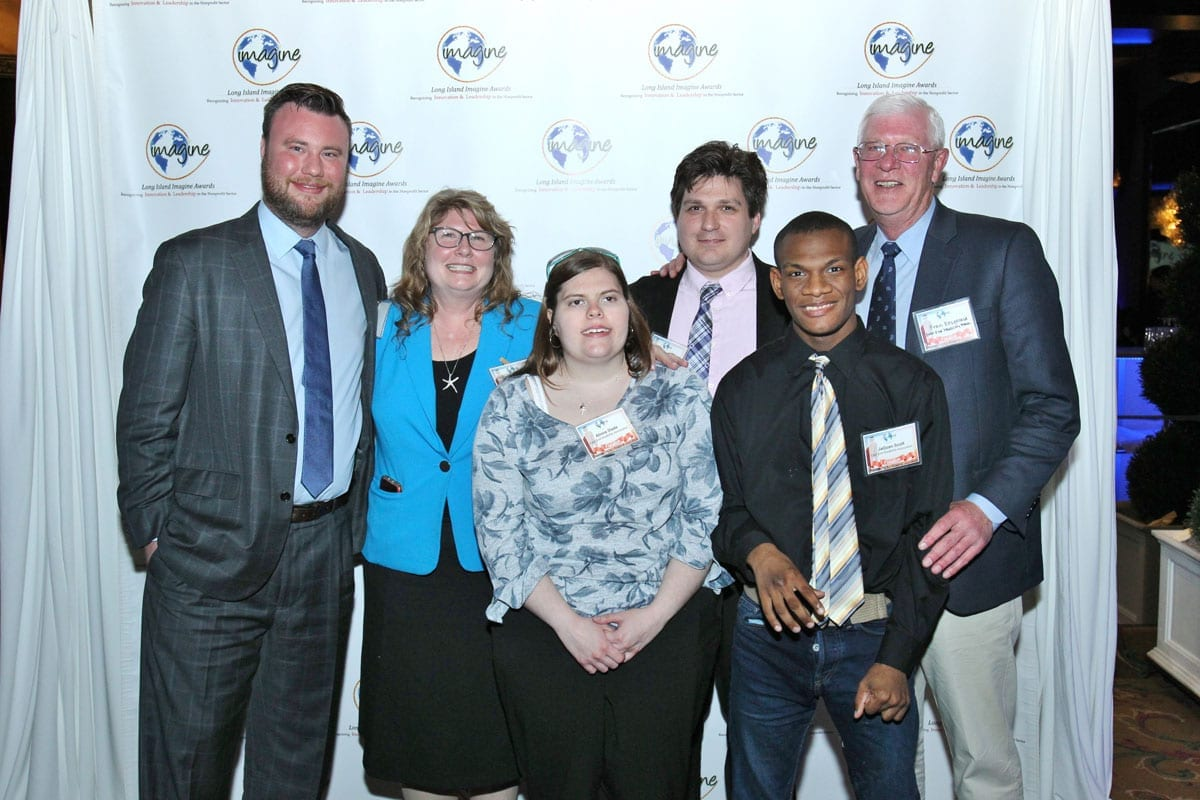 6th Annual Long Island Imagine Awards Ceremony