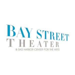 Bay Street Theater Logo