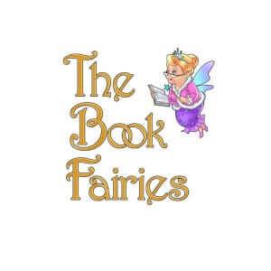 The Book Fairies Logo