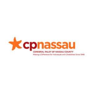 Cerebral Palsy Association of Nassau County Logo