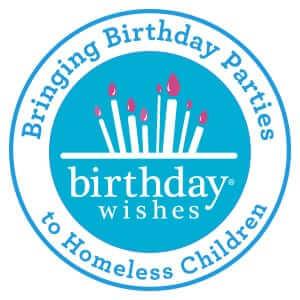 Birthday Wishes Long Island Logo