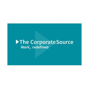 The Corporate Source Logo