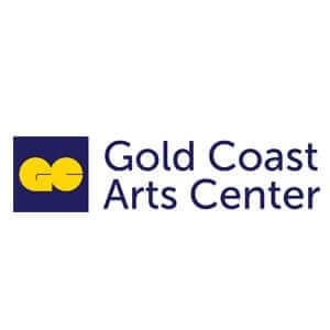Gold Coast Arts Center Logo