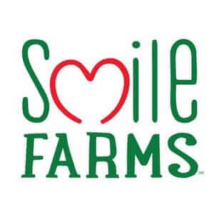 Smile Farms Logo