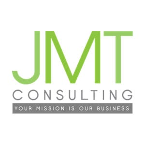 JMT Consulting Logo
