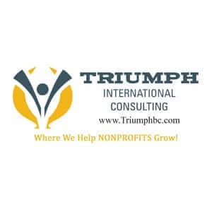 Triumph International Consulting logo