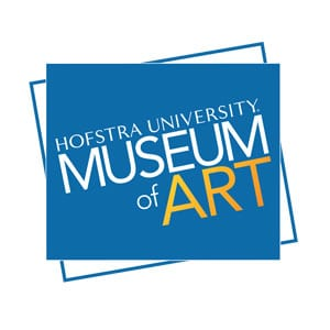 Hofstra University Museum Logo
