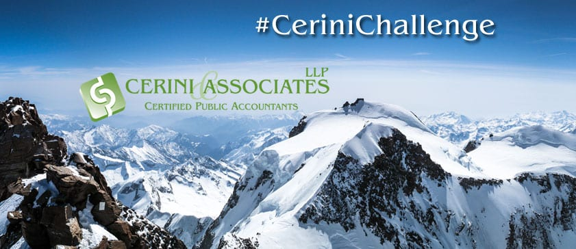 2019 Cerini Challenge image for homepage