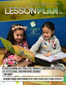 Lesson Plan Volume 20 Cover