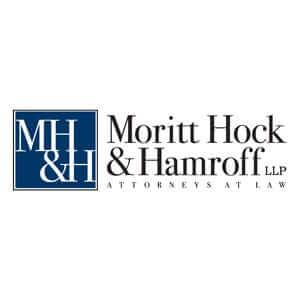 Moritt Hock & Hamroff LLP logo