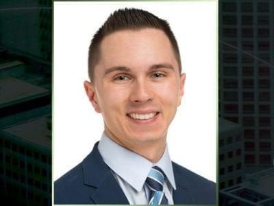 Garrett Majka Headshot
