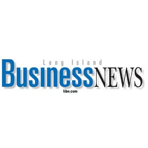 Long Island Business News Logo