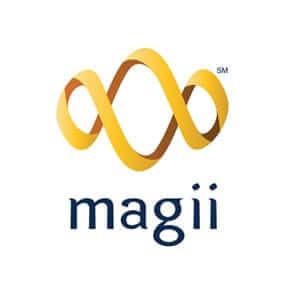 Magii Logo