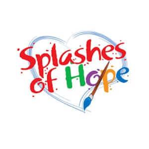 Splashes of Hope Logo