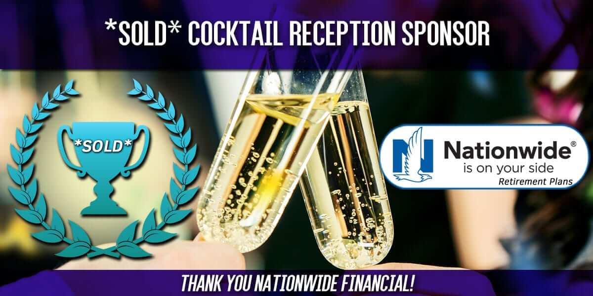 Cocktail Sponsor: Nationwide