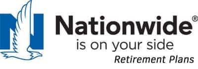 Nationwide Retirement Plans Logo