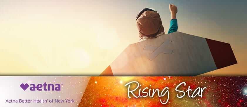 Rising Star NYC Imagine Award