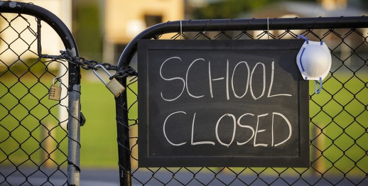SED Update – New Tele-Therapy Regs and Governor Extends School Closure