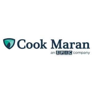 Cook Maran Logo