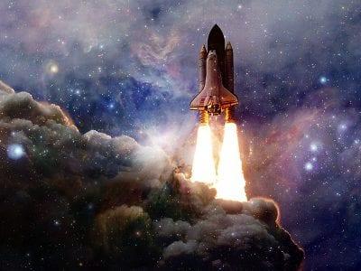 Guest Article: Nonprofit Governance: It's Not Rocket Science Part 2 – Assure Compliance & Avoid Governance Traps-Rocket ship