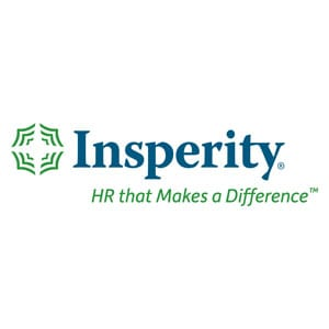 Insperity Logo: HR that Makes a Difference