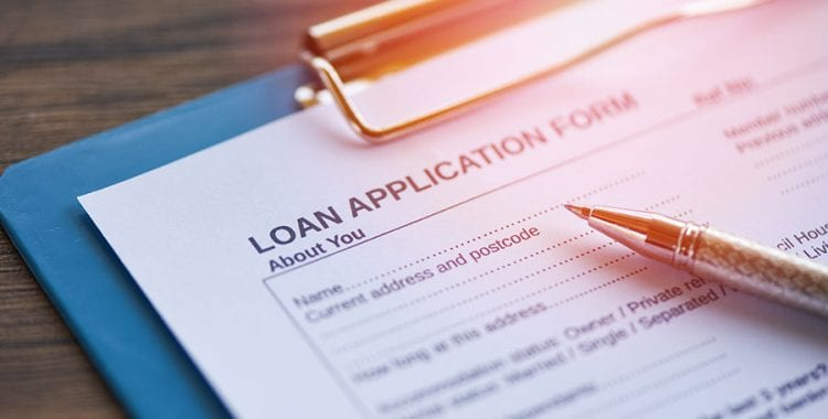 Coronavirus Aid, Relief, and Economic Security (CARES) Act – Business Lending & Grant Provisions-loan application